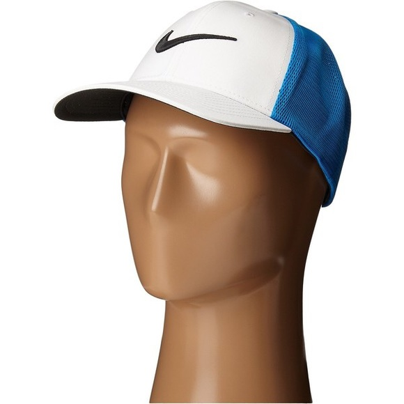 985272b7 Nike Golf Legacy 91 Tour Mesh Fitted Hat. M_5acab1933afbbd8a5511ae2b. Other  Accessories ...